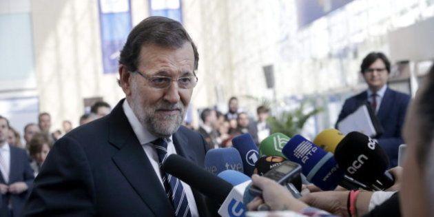 Mariano Rajoy, el lunes en TVE a lo 'Tengo una pregunta para