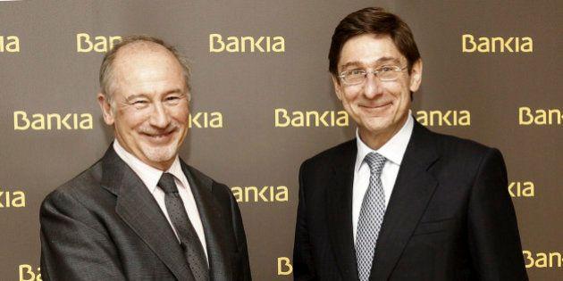Las cuentas de Bankia se maquillaron antes de salir a bolsa, según el Banco de
