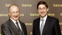 Las cuentas de Bankia se maquillaron antes de salir a