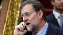 Rajoy rechaza a Pedro Sánchez por teléfono una reforma