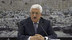 Abás dice que Netanyahu acepta volver a las fronteras de
