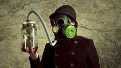 ¿Puede el oxígeno provocar