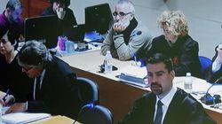 Nueve conclusiones del fiscal en el 'caso