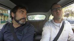 Charla con Oscar Camps, director de Proactiva Open Arms, y llamada sorpresa a Jordi
