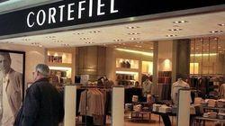 Cortefiel contratará a más de 200 trabajadores para la campaña de