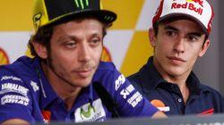 Explosivas acusaciones de Rossi contra Márquez... y en su