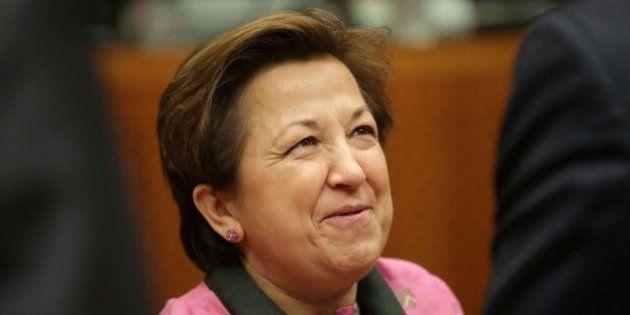 Dimite Pilar Farjas, la 'número dos' de Ana Mato cuando era