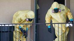 Muere el contagiado de ébola de Dallas