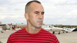 Francia entrega a España a Txeroki, exjefe militar de