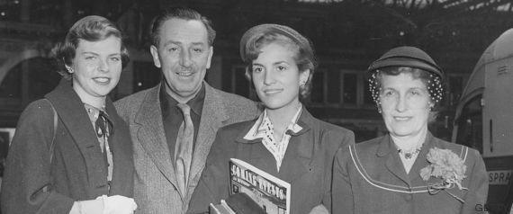 50 años sin Walt Disney: 37 curiosidades sobre el padre de Mickey