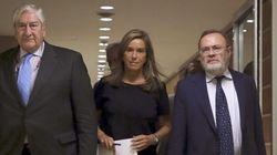La Comunidad de Madrid dice que la contagiada puede haber