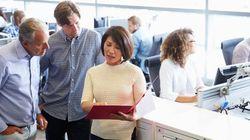 Vulnerabilidad y autenticidad en el trabajo