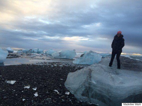 Nueve cosas que he aprendido al viajar sola tras la muerte de mi