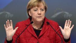 Merkel lanza una cruzada contra la migración