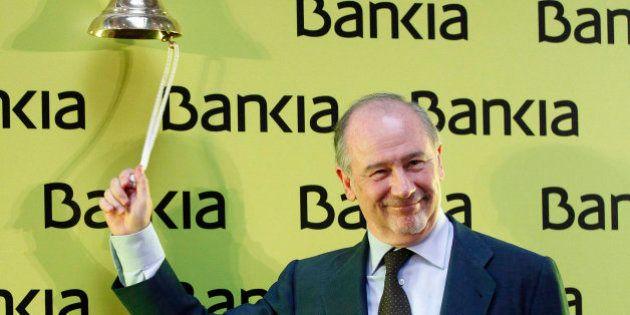 Rato, sobre las cuentas de Bankia: