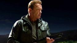 Dijo que volvería y ha cumplido. Primeras imágenes de 'Terminator: Génesis'