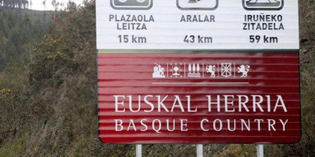 Independencia de Euskadi: la independencia se convierte en opción mayoritaria entre