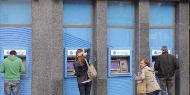 Los test de estrés de la banca española costaron 31 millones, 130 euros por