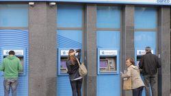 El examen a la banca costó 31 millones, 130 euros por
