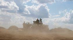 La vía de escape de Ucrania: entrar en la