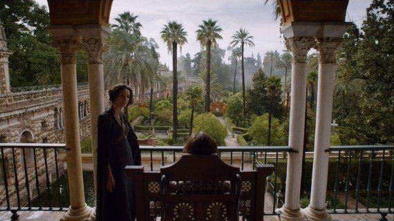 Viajes de cine: 'tours' temáticos por ciudades protagonistas de películas y series de