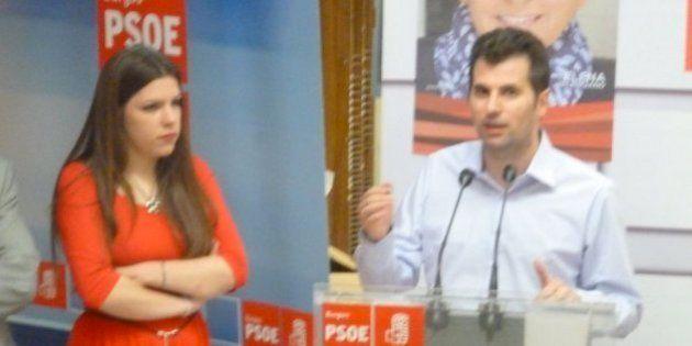 El diputado Luis Tudanca dará la batalla por el liderazgo del PSOE de Castilla y
