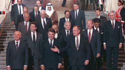 ¿Una nueva Conferencia de Paz de