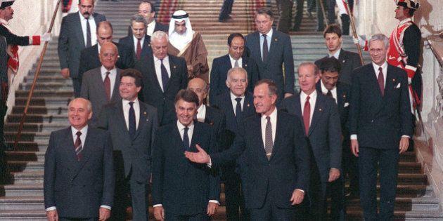 España impulsa en la ONU una segunda edición de la Conferencia de