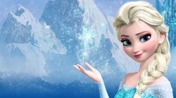 La canción oficial de los Juegos de Invierno de Pekín... ¡es 'Suéltalo', de