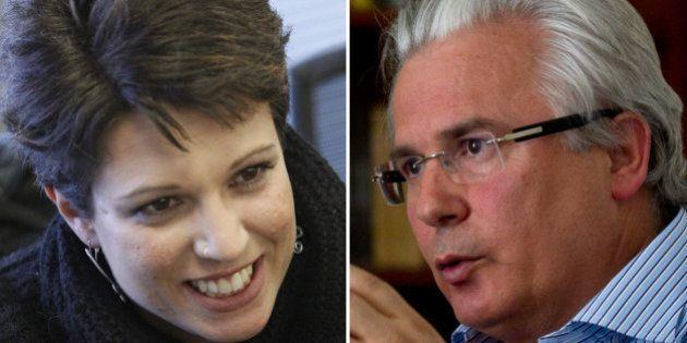 Baltasar Garzón y Beatriz Talegón crean 'La Izquierda', otra candidatura de izquierdas para las