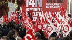 14-N: huelga general en España... y otros 10
