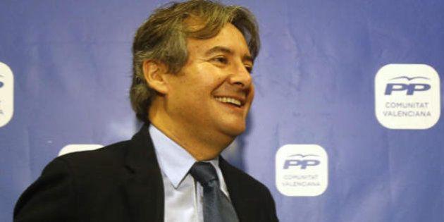 Rubén Moreno, nuevo secretario general de Sanidad tras la marcha de