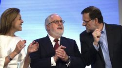 Así explica Rajoy por qué ha tardado tanto en nombrar