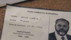 El PP homenajea a Cañete con este vídeo ideado por Pons