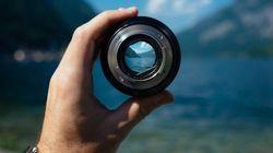 El fotógrafo que logra que los animales salvajes miren a