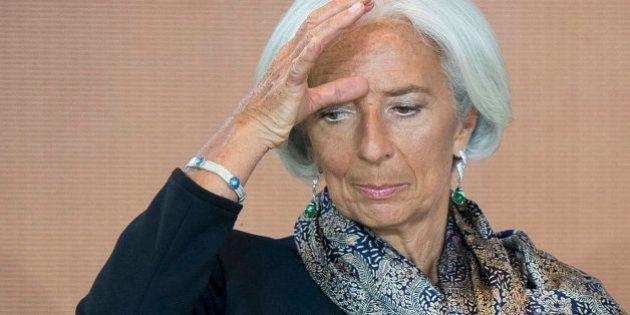 El FMI reitera su