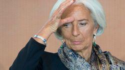 Está imputada, pero el FMI reitera su
