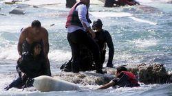 Los habitantes de las islas griegas, propuestos para el Nobel de la