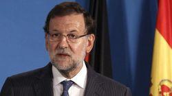 Rajoy dice que Guindos tendrá que esperar a
