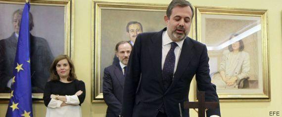 El fantasma de la corrupción irrumpe en las negociaciones de