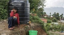Nepal, seis meses después: la transformación en