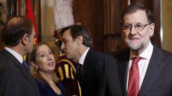 Rajoy convoca la Conferencia de Presidentes el 17 de