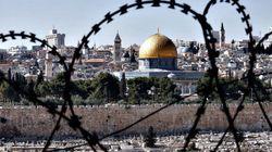 El Estado Islámico pone a los judíos y a Jerusalén en su punto de