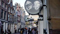 Los 'coffeeshops' seguirán abiertos a los turistas en
