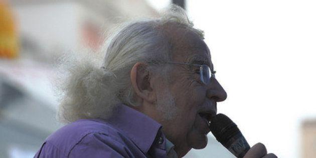 El filósofo y dramaturgo Agustín García Calvo muere a los 86