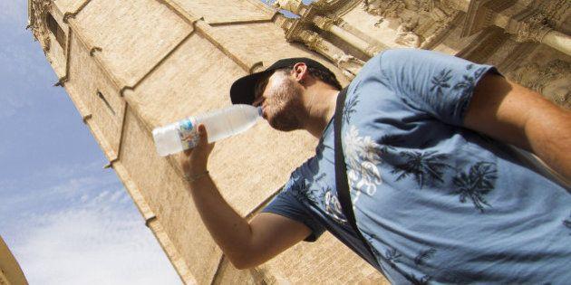 Alerta por calor en 22 provincias aunque con máximas que no superarán los
