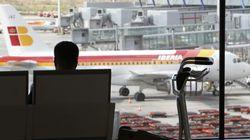 El fallo en un radar provoca retrasos y cancelaciones en el aeropuerto de