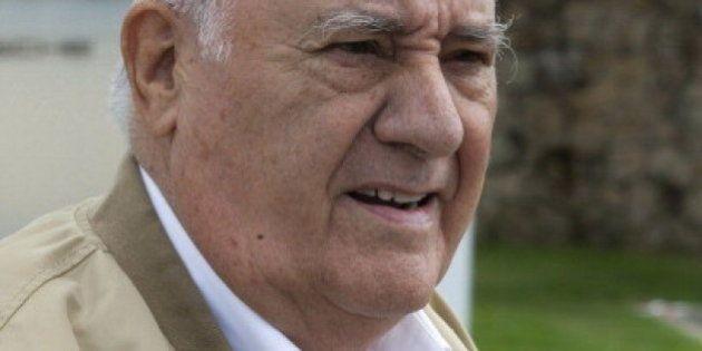Amancio Ortega se convierte en el más rico del mundo durante unas horas, según