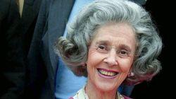 Muere la reina Fabiola de Bélgica a los 86