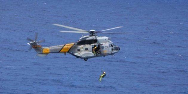 Defensa no logra contactar con los militares del helicóptero